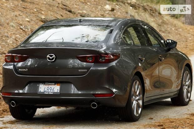 Mazda 3 Premium