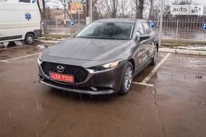 Mazda 3 1.5 6AT (120 л.с.) Style 2019