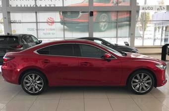 Mazda 6 2020 Top