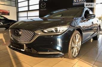Mazda 6 2020 в Запорожье