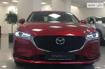 Mazda 6 2020 в Ивано-Франковск