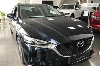 Mazda 6 2.0 AТ (165 л.с.) 2021