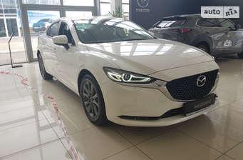 Mazda 6 2021 в Киев