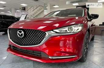 Mazda 6 2022 в Одесса