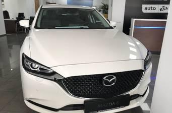 Mazda 6 2.5 AТ (194 л.с.) 2021