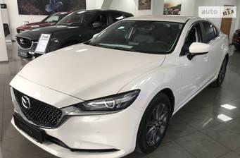 Mazda 6 2021 Style+