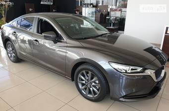 Mazda 6 2021 Touring