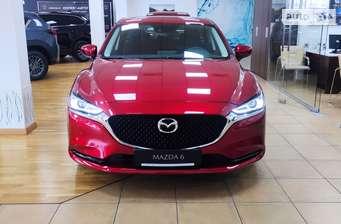 Mazda 6 2021 в Черкассы