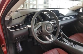 Mazda 6 2021 Black Edition