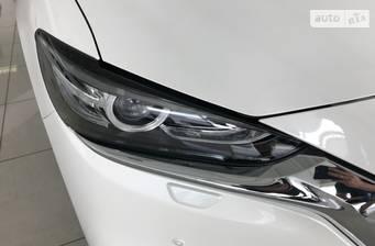 Mazda 6 2021 Premium+