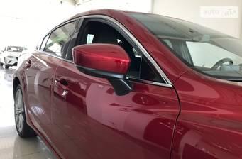 Mazda 6 2021 Top+