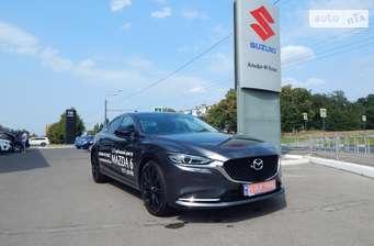 Mazda 6 2021 в Харьков
