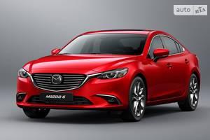 Mazda 6 Touring EAK