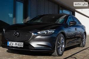 Mazda 6 2.5 AТ (194 л.с.) Premium 2019