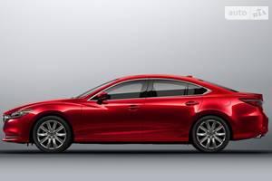 Mazda 6 Topwinter