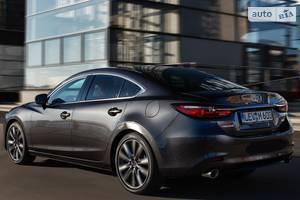 Mazda 6 2.5 AТ (194 л.с.) Touring 2019