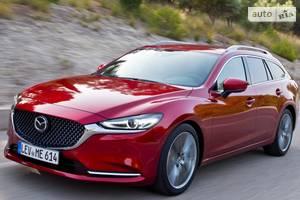 Mazda 6 2.0 AТ (165 л.с.) Touring 2019