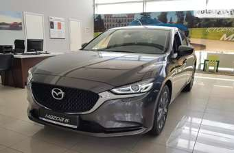 Mazda 6 Touring 2019