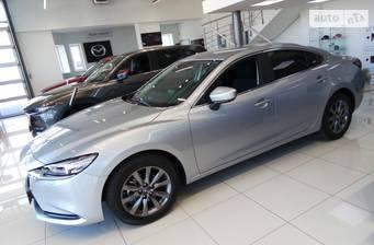 Mazda 6 2020 Touring