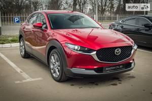 Mazda CX-30 2.0 SkyActive AT (150 л.с.) Premium 2021