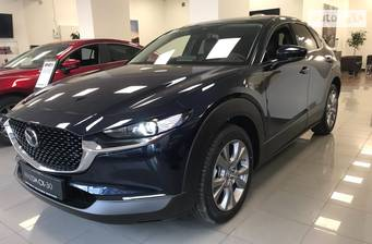 Mazda CX-30 2.0 SkyActive AT (150 л.с.) 2021
