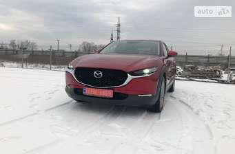 Mazda CX-30 2020 в Ивано-Франковск
