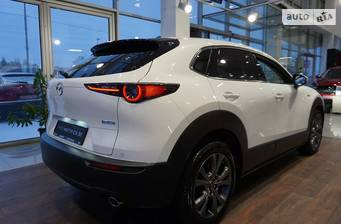 Mazda CX-30 2020 100th Anniversary Edition
