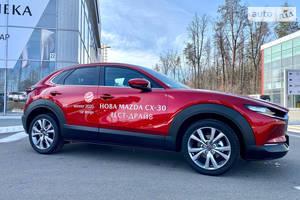 Mazda CX-30 2.0 SkyActive AT (150 л.с.) Executive 2020