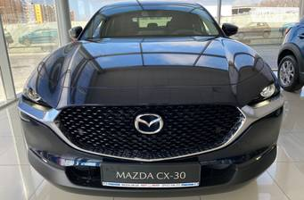 Mazda CX-30 2021 Style