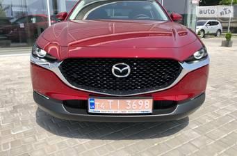 Mazda CX-30 2.0 SkyActive AT (150 л.с.) 2021