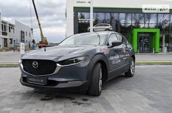 Mazda CX-30 2.0 SkyActive AT (150 л.с.) Hybrid 4WD 2021