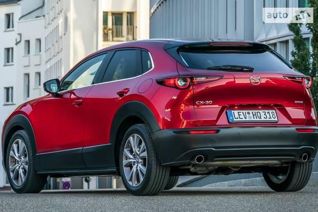 Mazda CX-30 Style