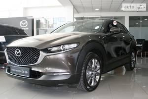 Mazda CX-30 2.0 SkyActive AT (150 л.с.) Style 2020