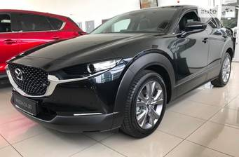 Mazda CX-30 2.0 SkyActive AT (150 л.с.) 4WD 2021