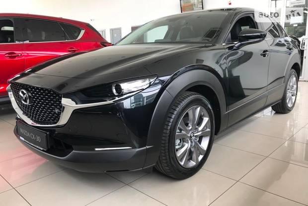 Mazda CX-30 Executive