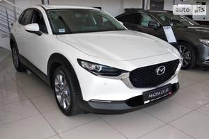 Mazda CX-30 2.0 SkyActive AT (150 л.с.) Style 2020