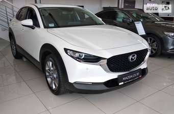 Mazda CX-30 2021 в Днепр (Днепропетровск)