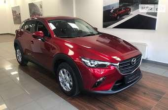 Mazda CX-3 2020 в Ивано-Франковск