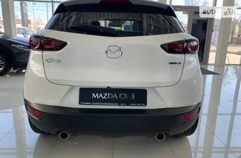 Mazda CX-3 2021 Style +