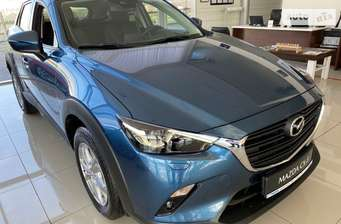 Mazda CX-3 2021 в Винница