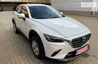 Mazda CX-3 2020 в Одесса
