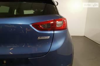 Mazda CX-3 2020