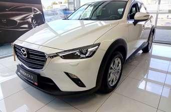 Mazda CX-3 2020 в Днепр (Днепропетровск)