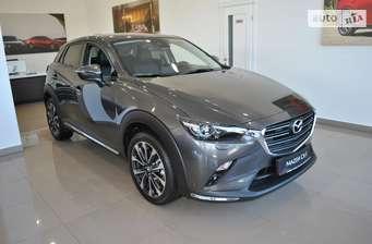 Mazda CX-3 2021 в Житомир