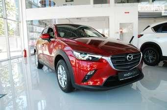 Mazda CX-3 2021 в Одесса