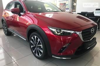 Mazda CX-3 2020 Style +