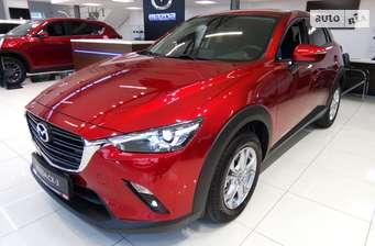 Mazda CX-3 2021 в Днепр (Днепропетровск)