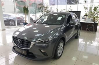 Mazda CX-3 2.0 SkyActiv-G АТ (150 л.с.) AWD 2020