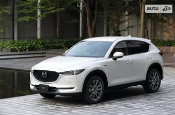 Mazda CX-5 2020 Individual