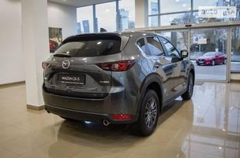 Mazda CX-5 2020 Touring S